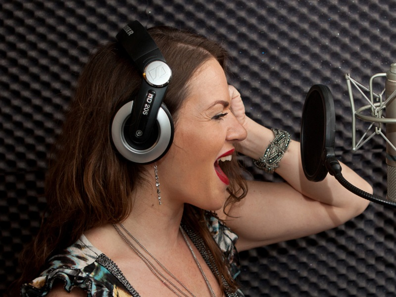 Singing Lessons Folkestone - Seaview Music Studio