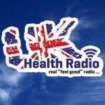 Sophia Stutchbury - Singer Folkestone -UK Health Radio