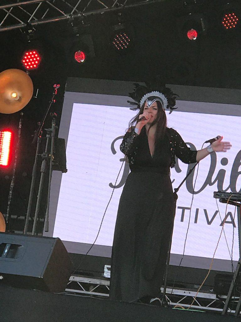 Sophia-Stutchbury-Singer-Songwriter Folkestone Music Town - Seaview Music Studio