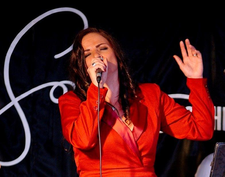 Sophia Stutchbury - Singer Songwriter Folkestone - Seaview Music Studio