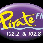 Pirate FM Radio Logo Sophia Stutchbury Singer Songwriter