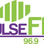 Pulse FM Radio Logo